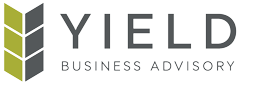 Yield Business Advisory Logo