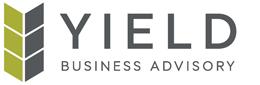 Yield Business Advisory Logo